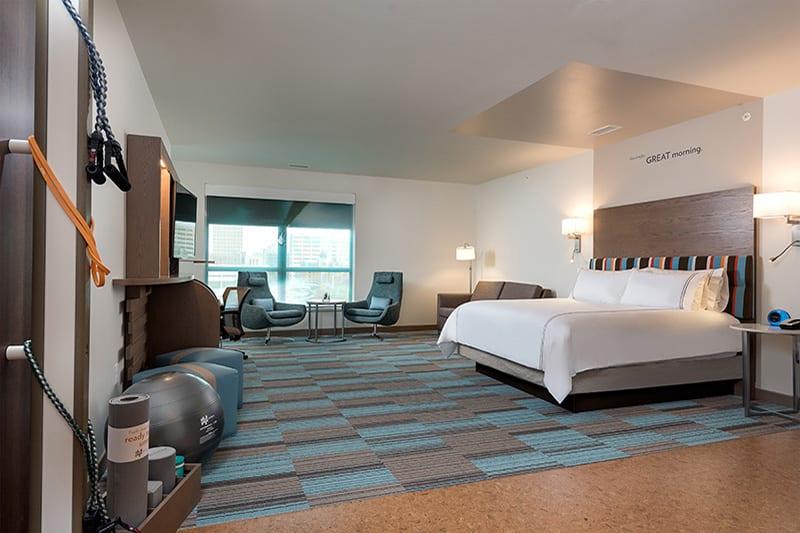 Hotel Even Omaha