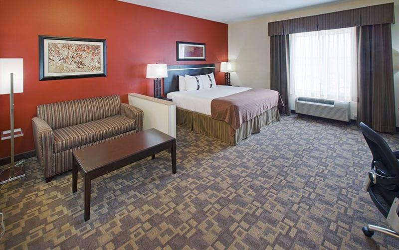 Holiday Inn - Lincoln Southwest
