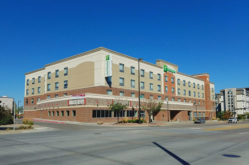 Holiday Inn Omaha Downtown