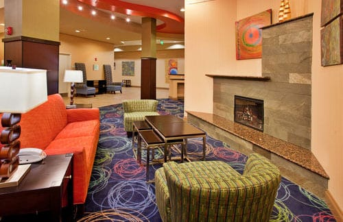 Holiday Inn Omaha - Downtown Airport