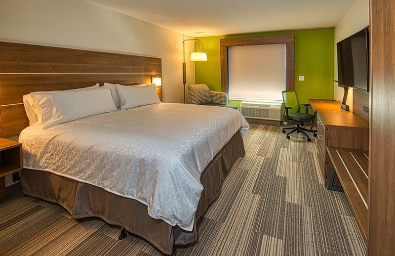 Holiday Inn Express - Omaha Downtown
