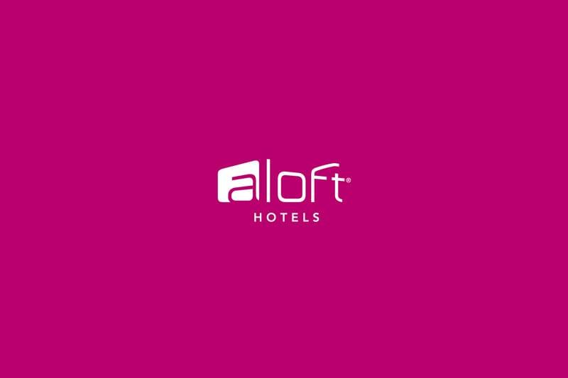 aloft Hotels logo