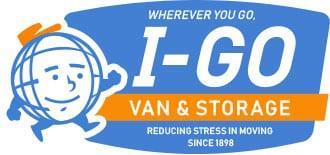 iGo Van and Storage