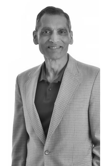 Dr. Deepak Gangahar