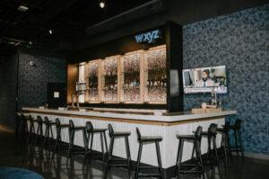 Aloft WXYZ Bar