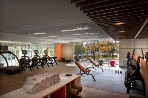 Even Fitness Center