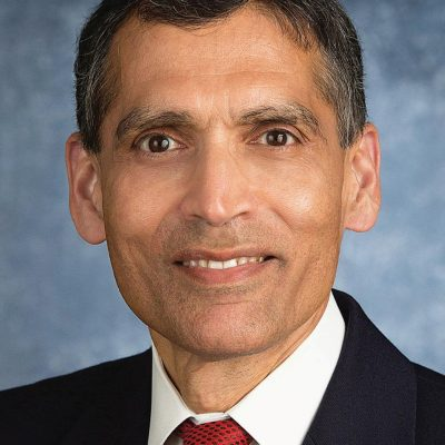 Dr. Deepak Gangahar, Owner